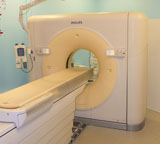scanner polyclinique de blois